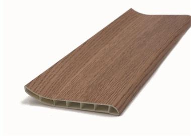 PVC molding