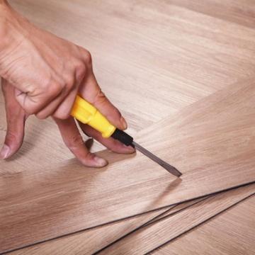 SPC Lock Flooring