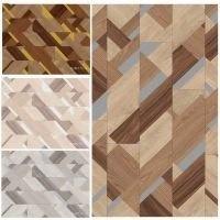 Moistureproof SPC Flooring