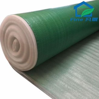 EPE with PE Woven Fabric (1*50)