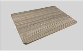 Bamboo wood fiber solid wall panel FN0840