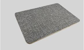 Bamboo wood fiber solid wall panel FN0860